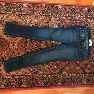 Hollister skinny jeans 1s